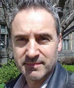 Photo of John Paizs