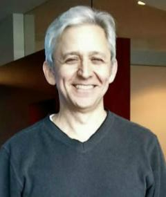 Photo of Anthony de Rosa