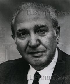 Photo of David Victor