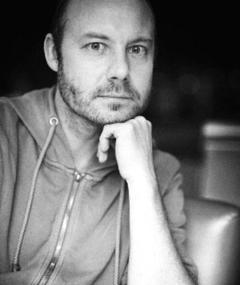 Photo of Antoine Cattin