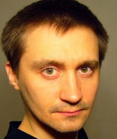 Photo of Pavel Kostomarov