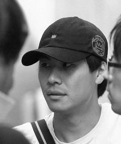 Photo of Stephen Kang