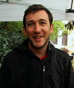 Photo of Jérôme Blanquet