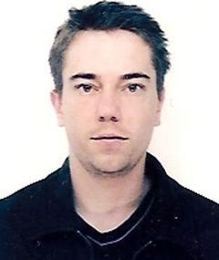 Photo of Julien Naveau