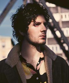 Photo of Vincent Lacoste