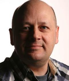 Photo of Martin Pavey