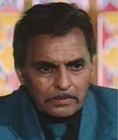 Photo of Sudhir