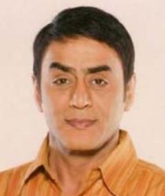 Photo of Salim Shah