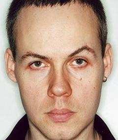 Photo of Anders Banke