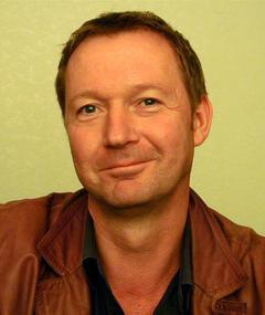 Photo of Thomas Freudenthal