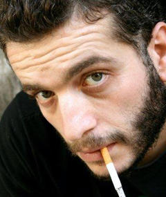 Photo of Murat Cemcir