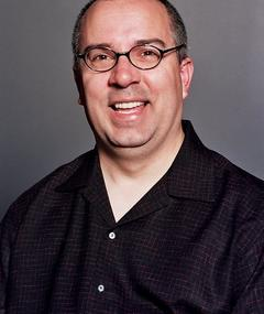 Photo of Jeff Pidgeon