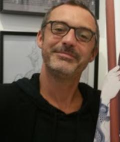 Photo of Arthur de Pins
