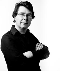 Photo of Jonathan Roberts