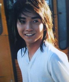 Photo of Tatsuya Fujiwara