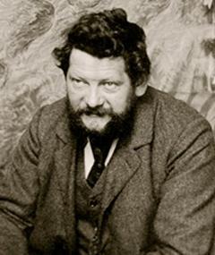 Photo of Heinrich Zille