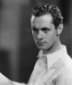 Photo of Robert Montgomery