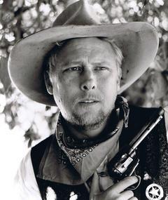 Photo of Dennis Lehane