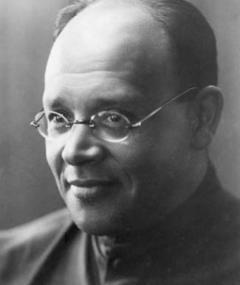 Photo of Isaak Babel