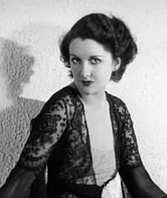 Photo of Anne Grey