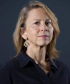 Photo of Britta Sjogren