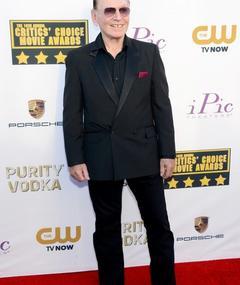 Photo of Paul Herman