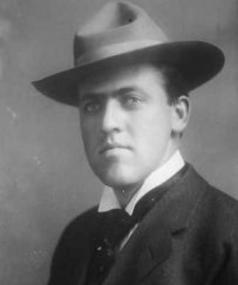 Photo of Borden Chase