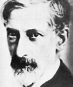 Photo of Robert W. Paul