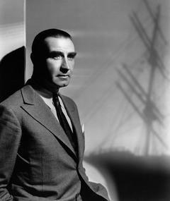 Photo of Frank Lloyd