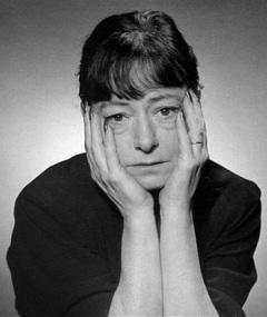 Photo of Dorothy Parker