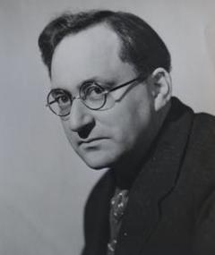 Photo of Ivor Montagu