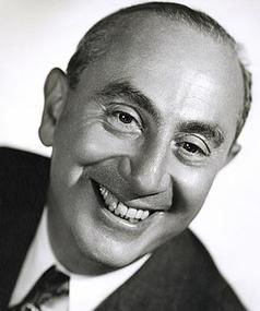 Photo of Jack H. Skirball