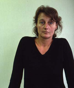 Photo of Caroline Champetier