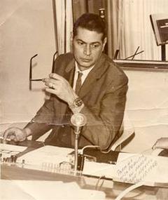Photo of Eugenio Vesa