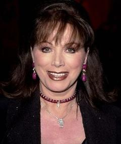 Photo of Jackie Collins
