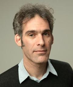 Photo of Ronald Bronstein