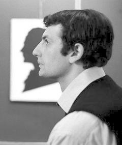Photo of Serge Bozon
