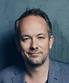 Photo of Raymond van der Kaaij