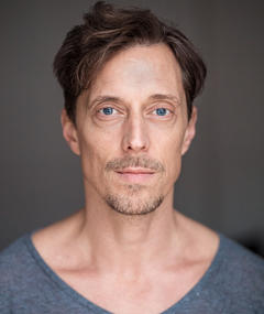 Photo of Michael Pink
