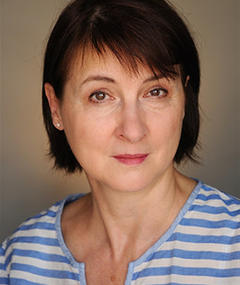 Photo of Sylvie Jobert