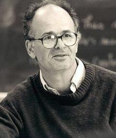 Photo of Stephen Dixon