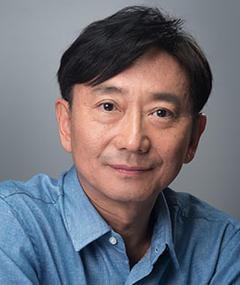 Photo of Hajime Yamazaki