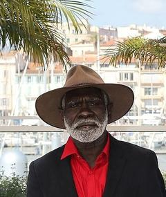 Photo of Peter Djigirr