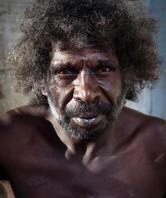 Photo of Crusoe Kurddal
