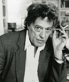 Gambar Tom Stoppard