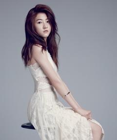 Photo of Kim Sae Ron