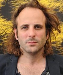 Photo of Vincent Macaigne