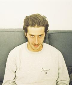 Photo of Simon Cahn