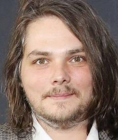 Photo of Gerard Way
