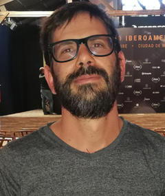 Photo of Pablo Lach